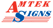 Amtek Signs Wholesale Signs